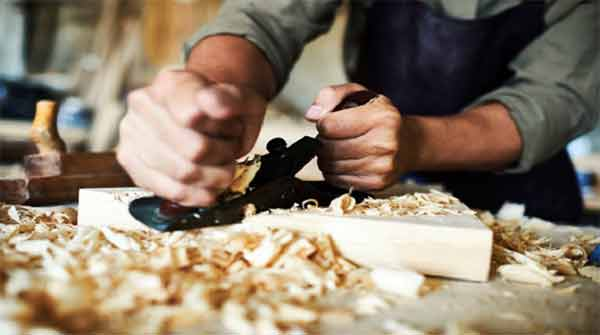 Use of Hand Planes