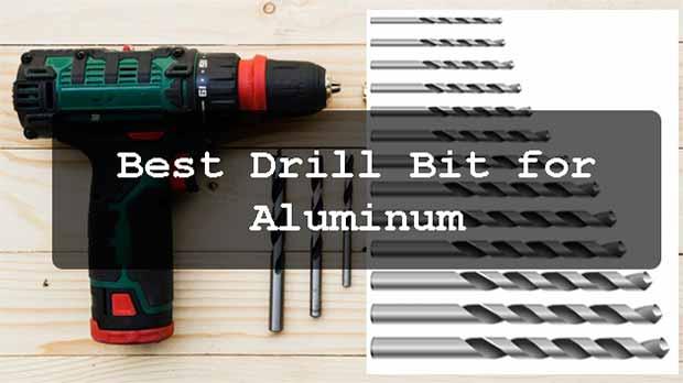 Best Drill Bit