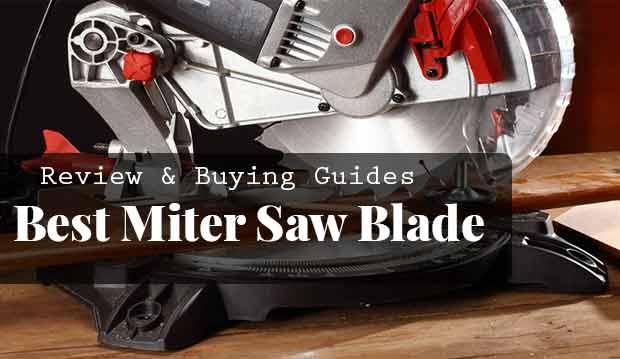 Best Miter Saw Blade