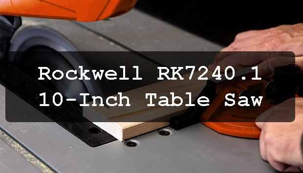 Rockwell RK7240-1