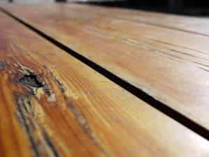 Wood Defects